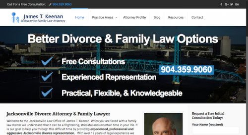 Jax Divorce Attorney