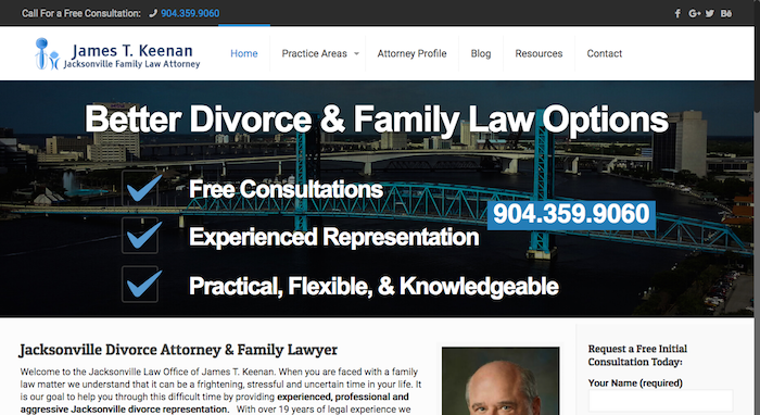 Jax Divorce Attorney