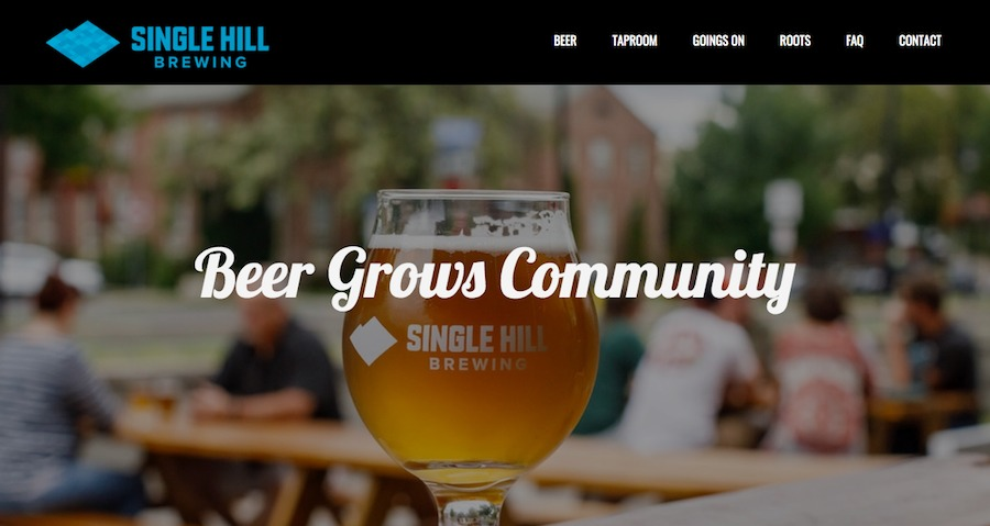 Single Hill Brewery
